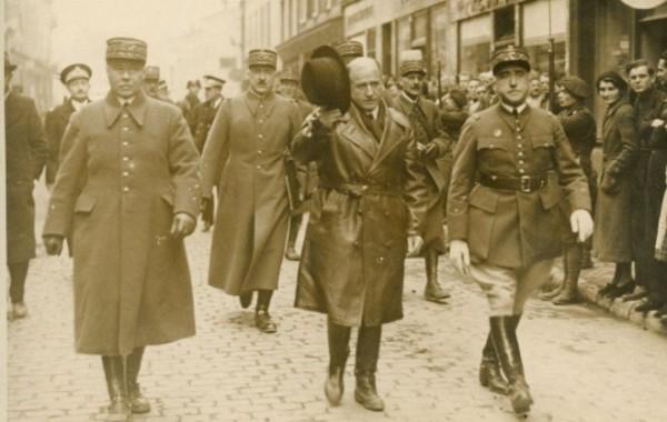 Général de Brigade LE BLEU