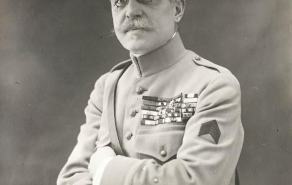 Général de Corps d'Armée DUPONT