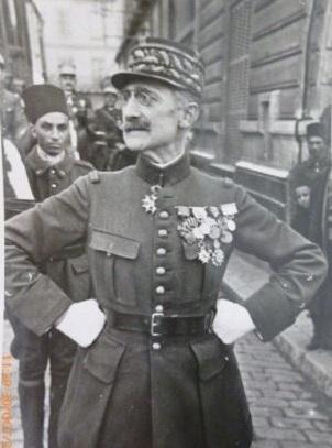 Général de Division KIEFFER