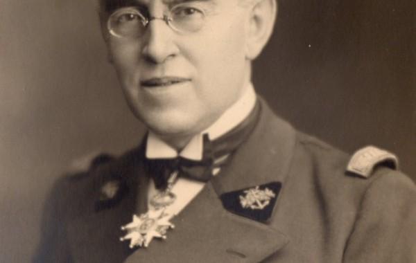 Ingénieur Général Marine GARNIER