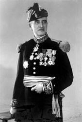Général de Brigade CALVEL