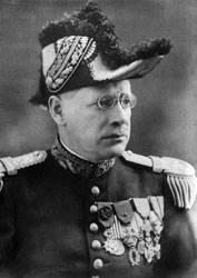 Général de Division DUMONTIER