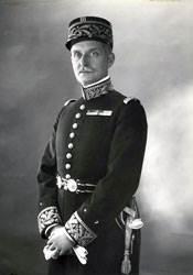 Général de Brigade HACHETTE