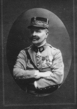 Médecin Général GEORGES