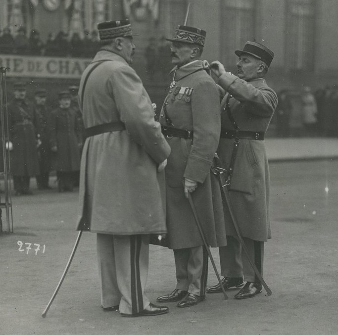 Général de Brigade ETIEVANT