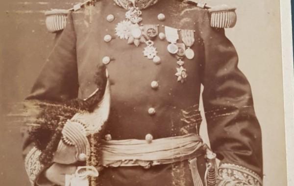 Général de Brigade LECLERC