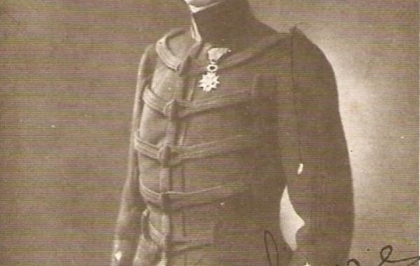 Général de Division LEFEVRE