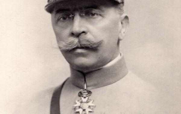 Général de Division DITTE