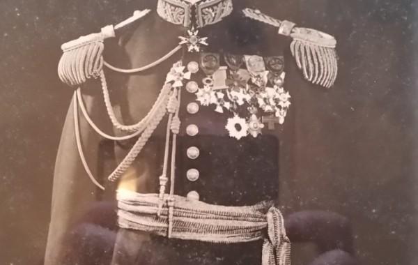 Général de Brigade RIEDINGER