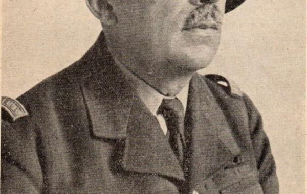 Général de Division GERODIAS