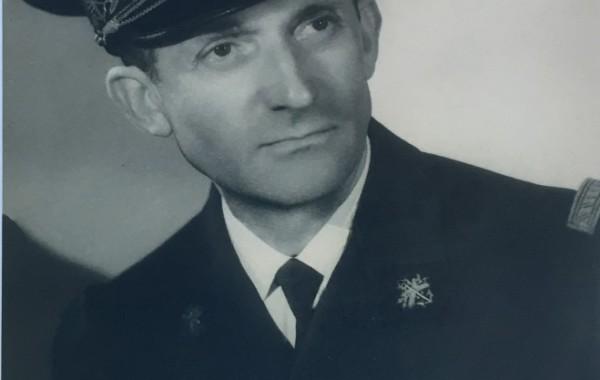 Ingénieur Général Marine COURT