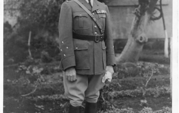 Général de Division POUPINEL