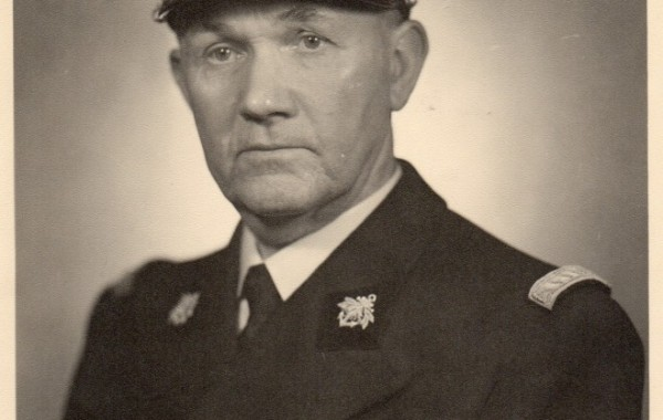 Mécanicien Général Marine PEN