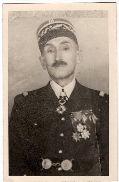 Général de Brigade MAURER