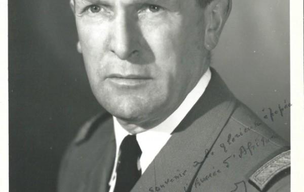 Général d'Armée ALLARD