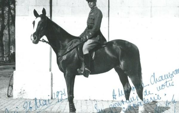 Général d'Armée DODELIER
