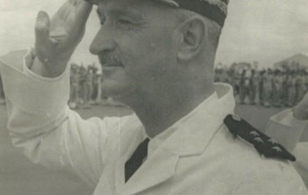 Général d'Armée CARPENTIER