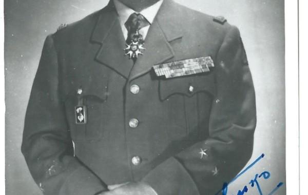Général de Brigade ANDOLENKO