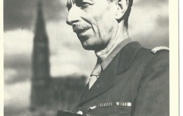Général de Corps d'Armée du VIGIER