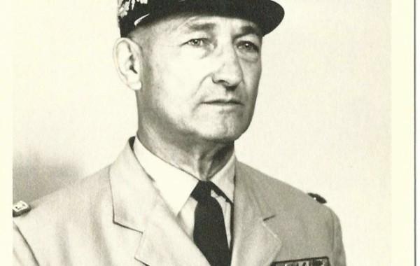 Général de Brigade MAYER