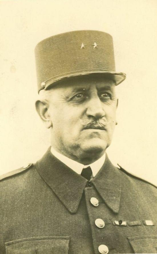 Général de Brigade HUOT