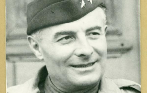 Général de Brigade Aérienne PLAGNE