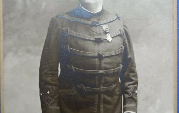 Général de Brigade LOYER