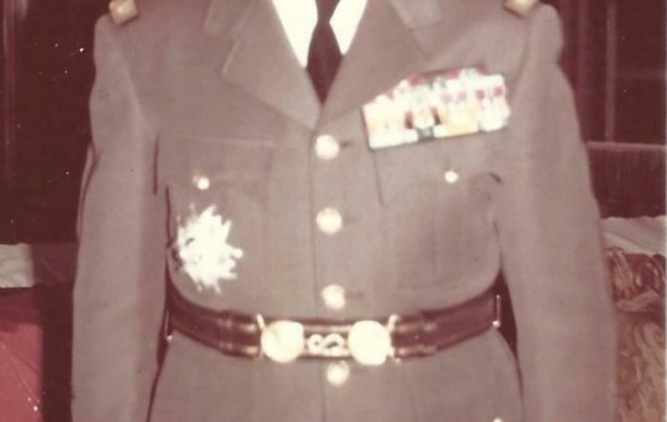 Général de Corps d'Armée DAILLIER