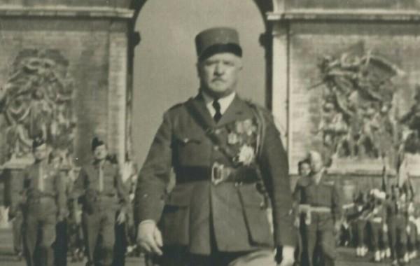 Général d'Armée de MONSABERT