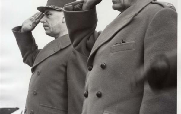 Général d'Armée BLANC