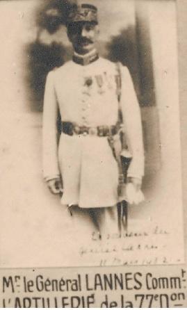 Général de Brigade LANNES