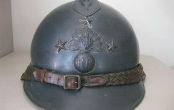 Général de Division MIGNOT