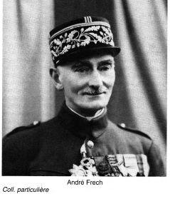 Général de Brigade FRECH