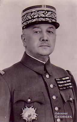 Général d'Armée GEORGES