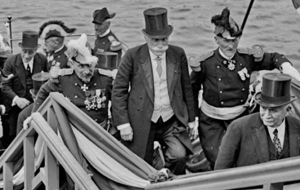 Ingénieur Général Marine BAILLY