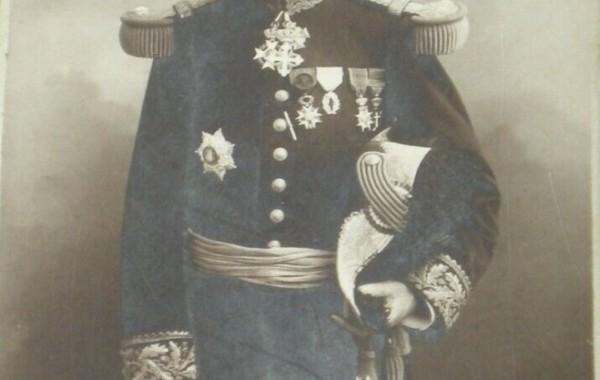 Vice Amiral LE PORD