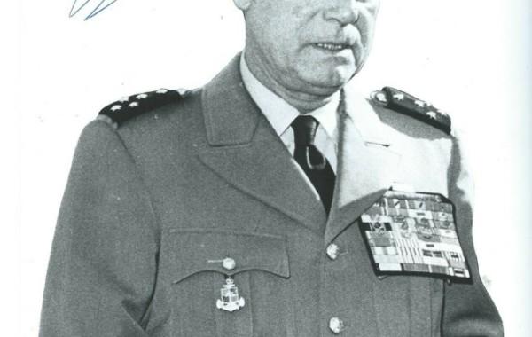 Général d'Armée SALAN