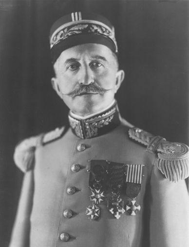 Général de Brigade PICHON-VENDEUIL