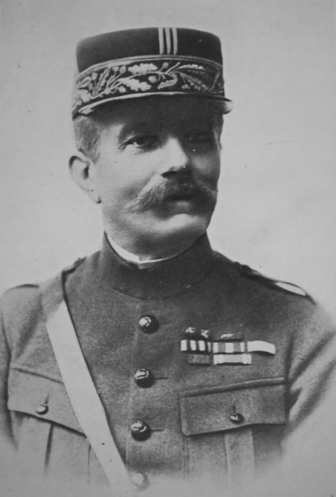 Général de Brigade REIBELL