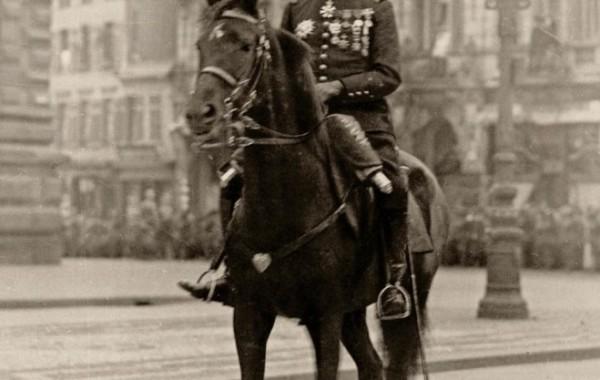 Général de Division VANDENBERG