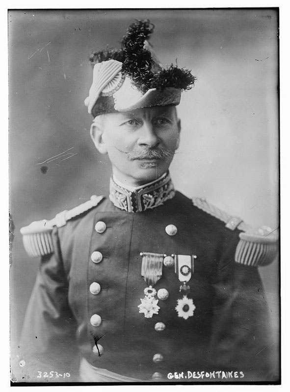 Général de Brigade DEFFONTAINES