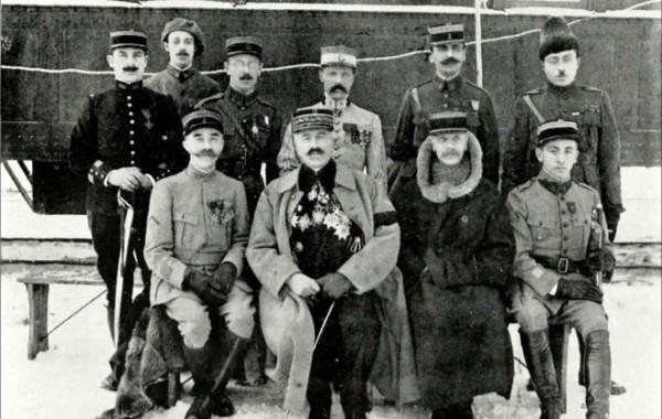 Général d'Armée JANIN