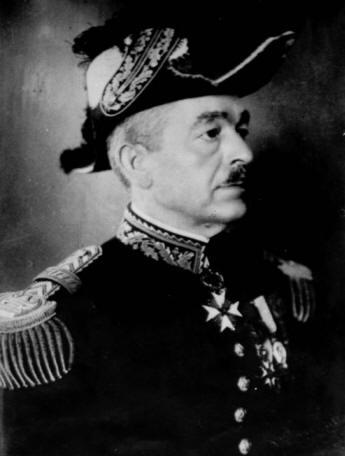Général d'Armée NOIRET
