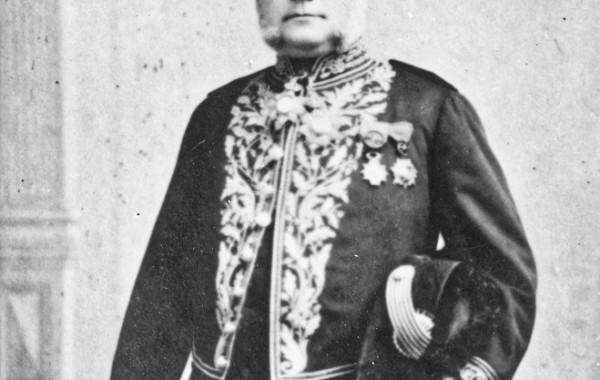 Contrôleur Général Marine PRIGENT