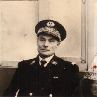 Administrateur Général Marine LASSERRE