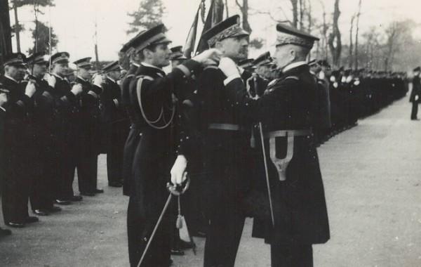 Vice Amiral BROHAN