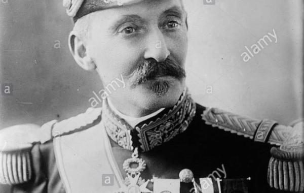 Général de Division MICHEL