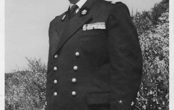 Médecin Général Marine BARBIN