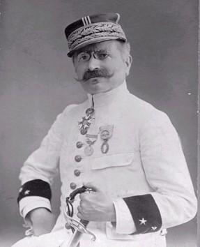 Médecin Général CALMETTE