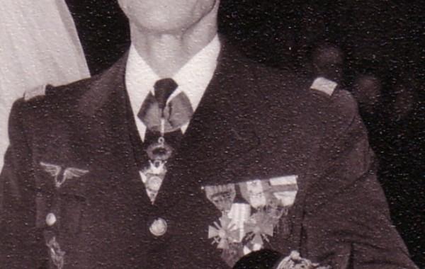 Général de Brigade Aérienne BARBERON